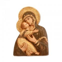 Matka Božia Vladimírska -...