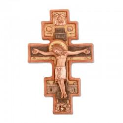 Byzantský kríž