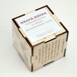Modlitbová kocka