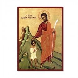 Ikona Dobrého pastiera II.