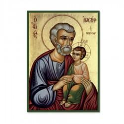 Ikona sv. Jozefa I.