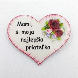 Magnetka pre mamu