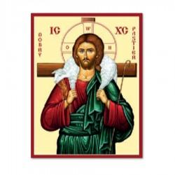 Ikona Dobrého pastiera I.